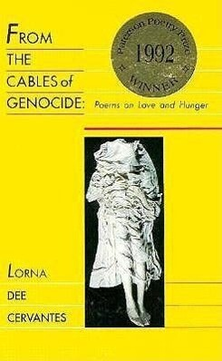 From the Cables of Genocide: Poems on Love and Hunger als Taschenbuch