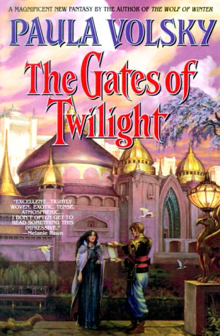 The Gates of Twilight als Taschenbuch