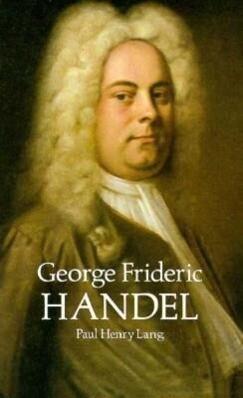George Frideric Handel als Taschenbuch