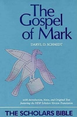 The Gospel of Mark: Text, Translation and Notes als Buch