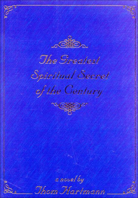 The Greatest Spiritual Secret of the Century als Taschenbuch