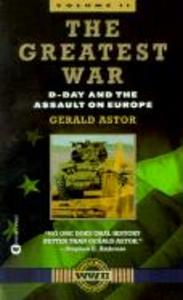 D-Day and the Assault on Europe als Taschenbuch