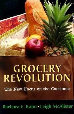 Grocery Revolution als Taschenbuch