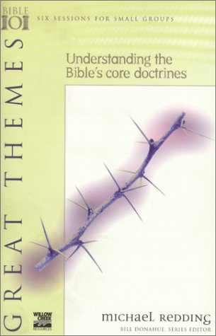 Great Themes: Understanding the Bible's Core Doctrines als Taschenbuch