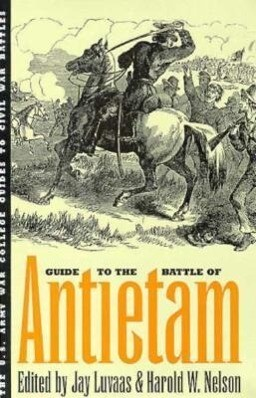 Guide to the Battle of Antietam als Taschenbuch