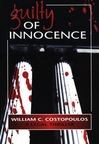 Guilty of Innocence als Buch