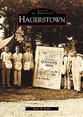 Hagerstown als Taschenbuch