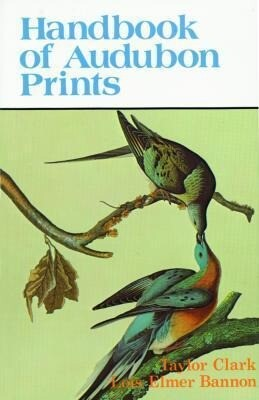Handbook of Audubon Prints 4th als Buch