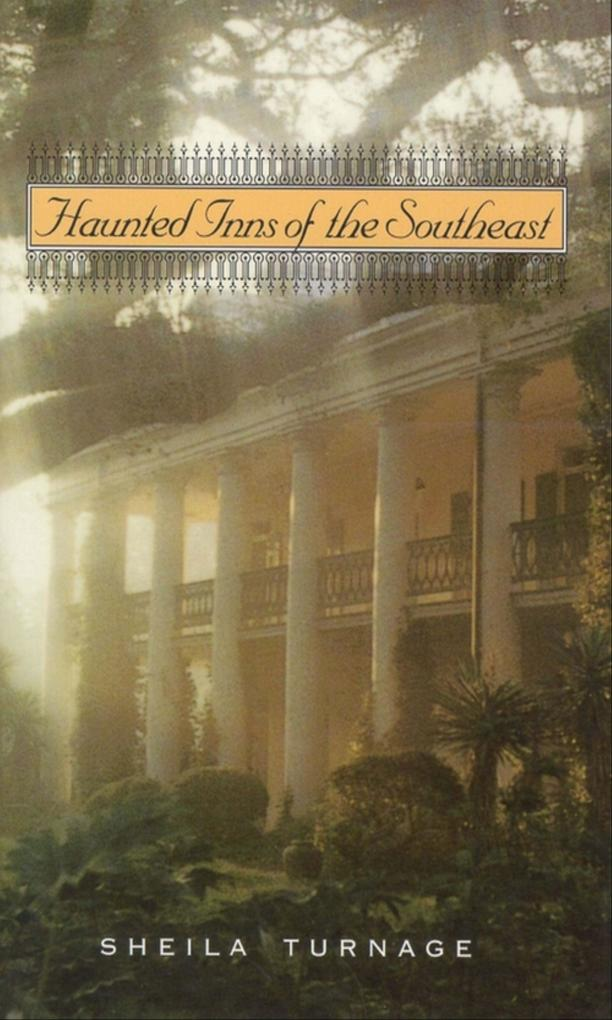 Haunted Inns of the Southeast als Taschenbuch