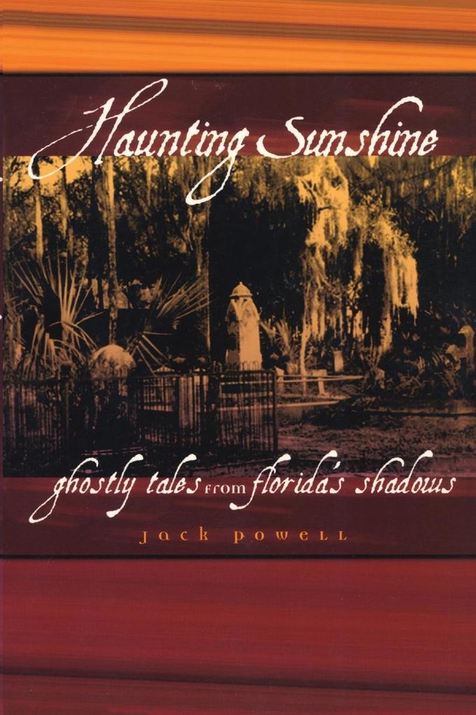 Haunting Sunshine als Taschenbuch