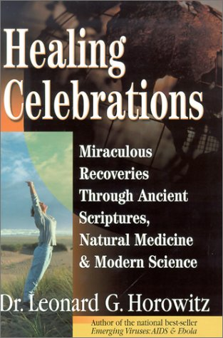 Healing Celebrations als Buch