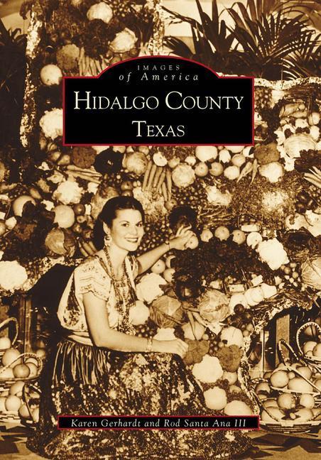 Hidalgo County, Texas als Taschenbuch