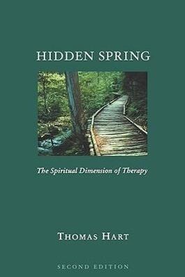 Hidden Spring als Taschenbuch