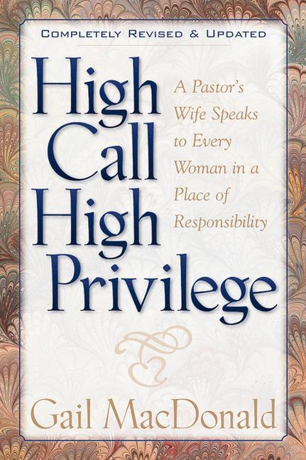 High Call, High Privilege als Taschenbuch