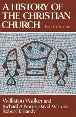 History of the Christian Church als Buch