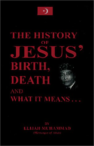 The History of Jesus' Birth, Death and What It Means to You and Me: als Taschenbuch