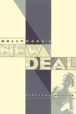 Hollywood's New Deal PB als Taschenbuch
