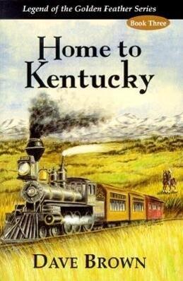 Home to Kentucky als Taschenbuch