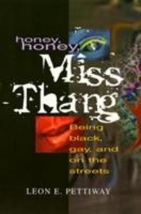Honey, Honey, Miss Thang PB als Taschenbuch