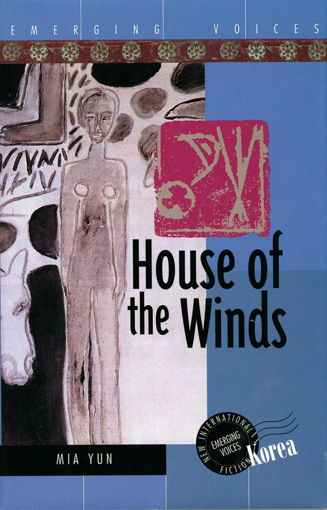 House of the Winds als Buch