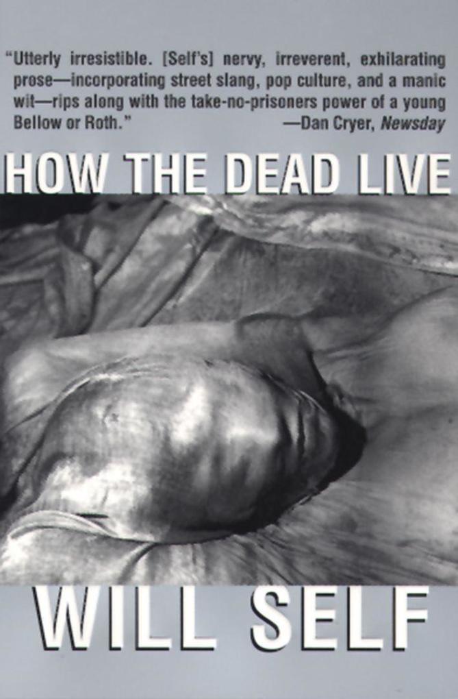 How the Dead Live als Taschenbuch