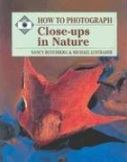 How to Photograph Close-ups in Nature als Taschenbuch