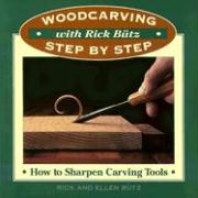 How to Sharpen Carving Tools als Taschenbuch