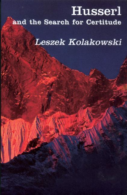 Husserl Search for Certitude als Taschenbuch