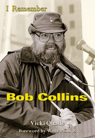 I Remember Bob Collins als Buch