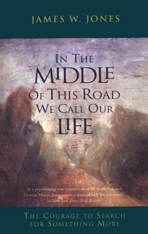 In the Middle of This Road We Call Our Life: The Courage to Search for Something More als Taschenbuch