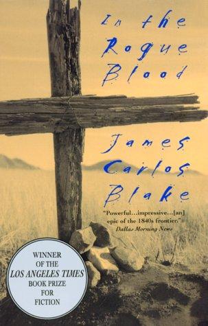 In the Rogue Blood als Taschenbuch