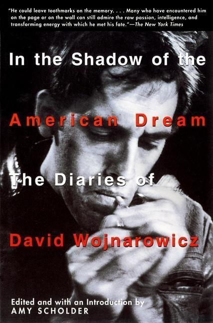 In the Shadow of the American Dream: The Diaries of David Wojnarowicz als Taschenbuch