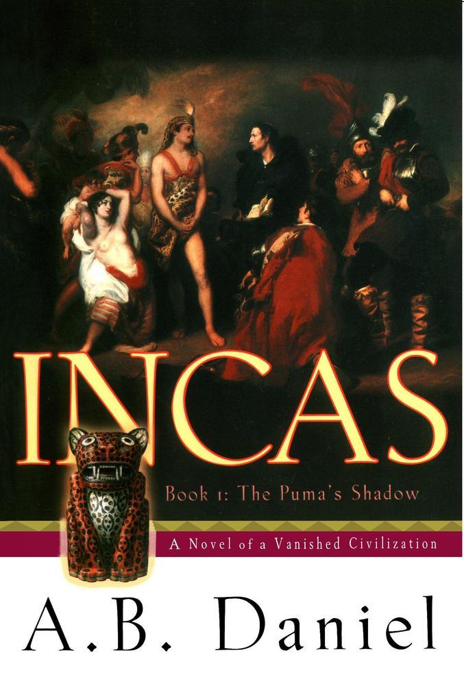 Incas als Taschenbuch