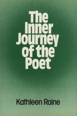 The Inner Journey of the Poet, and Other Papers als Buch