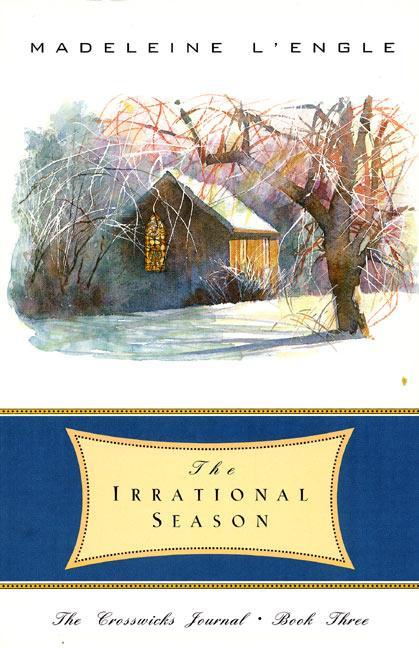 The Irrational Season als Taschenbuch