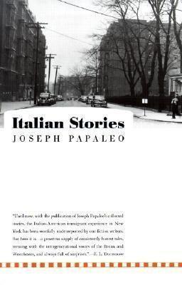 Italian Stories als Taschenbuch