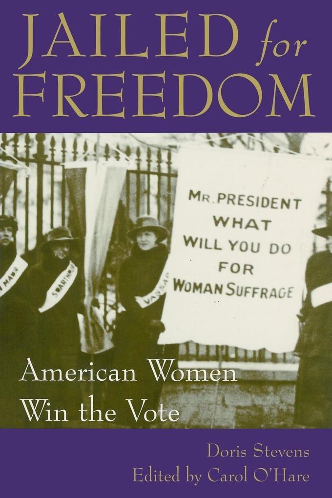 Jailed for Freedom (Trade) als Taschenbuch