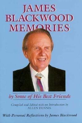 James Blackwood Memories als Buch