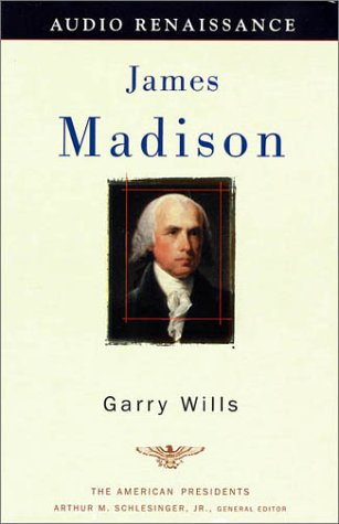 James Madison als Hörbuch