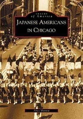 Japanese-Americans in Chicago, Il als Taschenbuch
