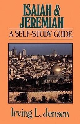 Isaiah & Jeremiah: A Self-Study Guide als Taschenbuch