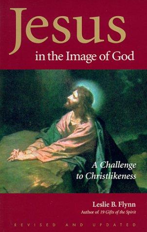 Jesus in the Image of God als Taschenbuch