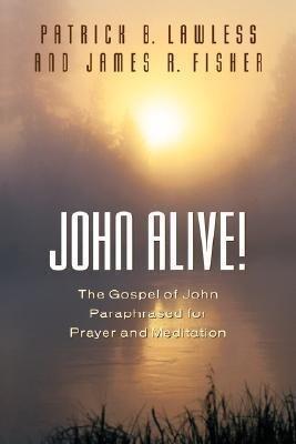 John Alive! als Taschenbuch