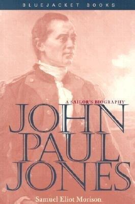 John Paul Jones: A Sailor's Biography als Taschenbuch