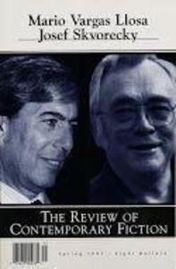 Mario Vargas Llosa/Josef Skvorecky, Vol. 17, No. 1 als Taschenbuch