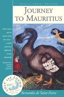 Journey to Mauritius als Taschenbuch