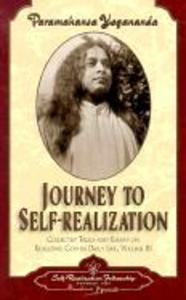 Journey to Self-Realization als Taschenbuch
