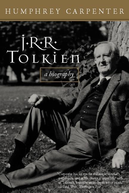 J.R.R. Tolkien: A Biography als Taschenbuch