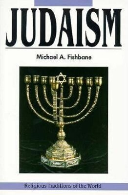 Judaism: Revelations and Traditions, Religious Traditions of the World Series als Taschenbuch