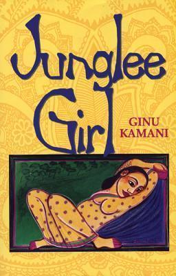 Junglee Girl als Taschenbuch